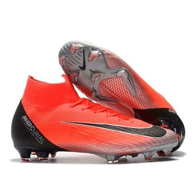 Бутсы Nike Mercurial Superfly VI Elite CR7