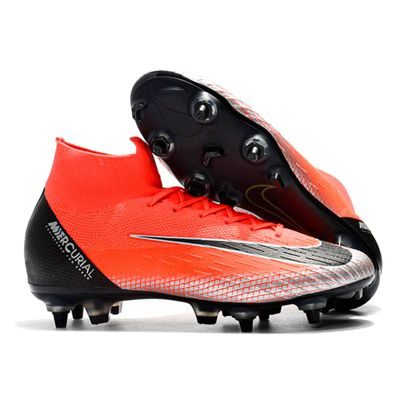 Бутсы Nike Mercurial Superfly VI CR7 SG