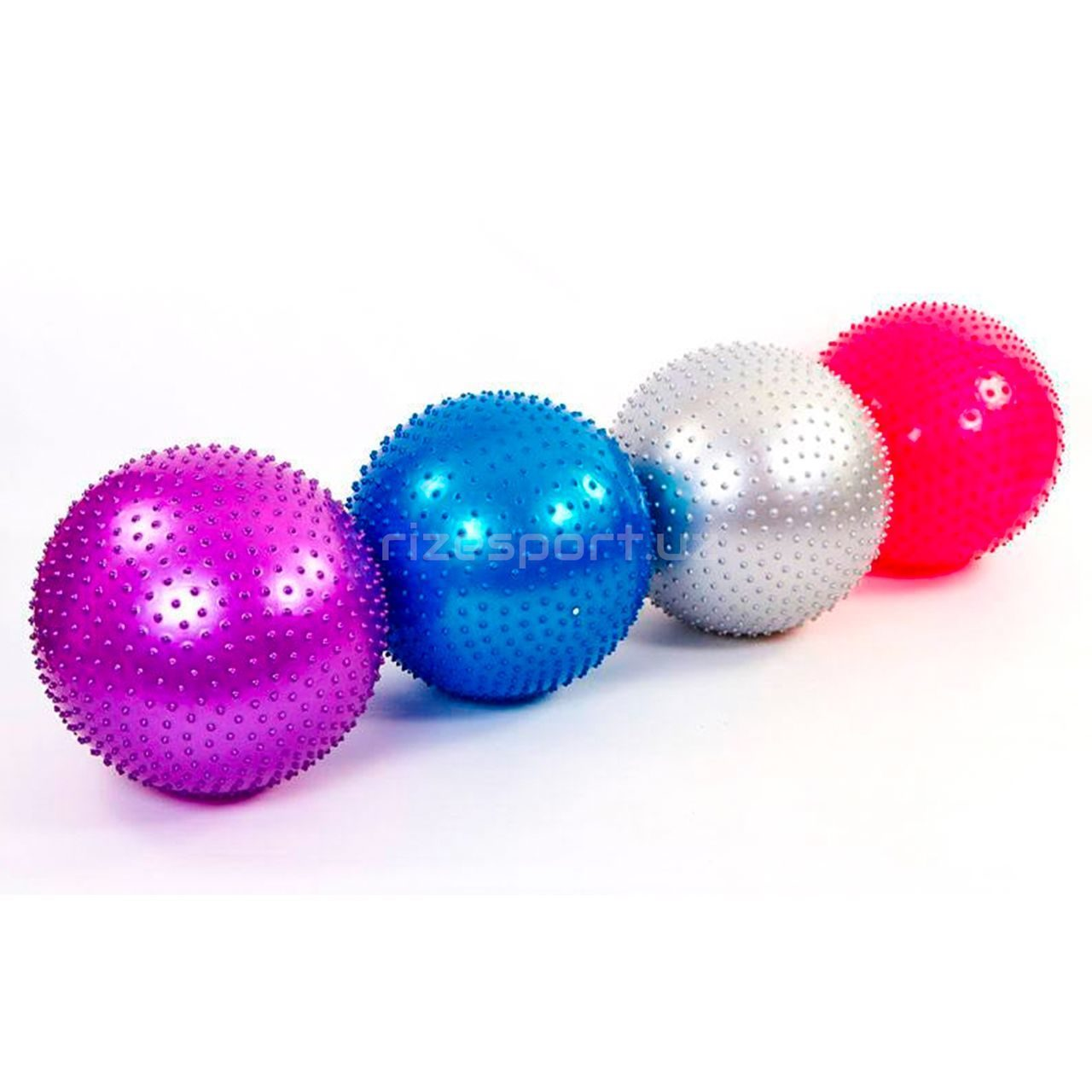 Massage ball all