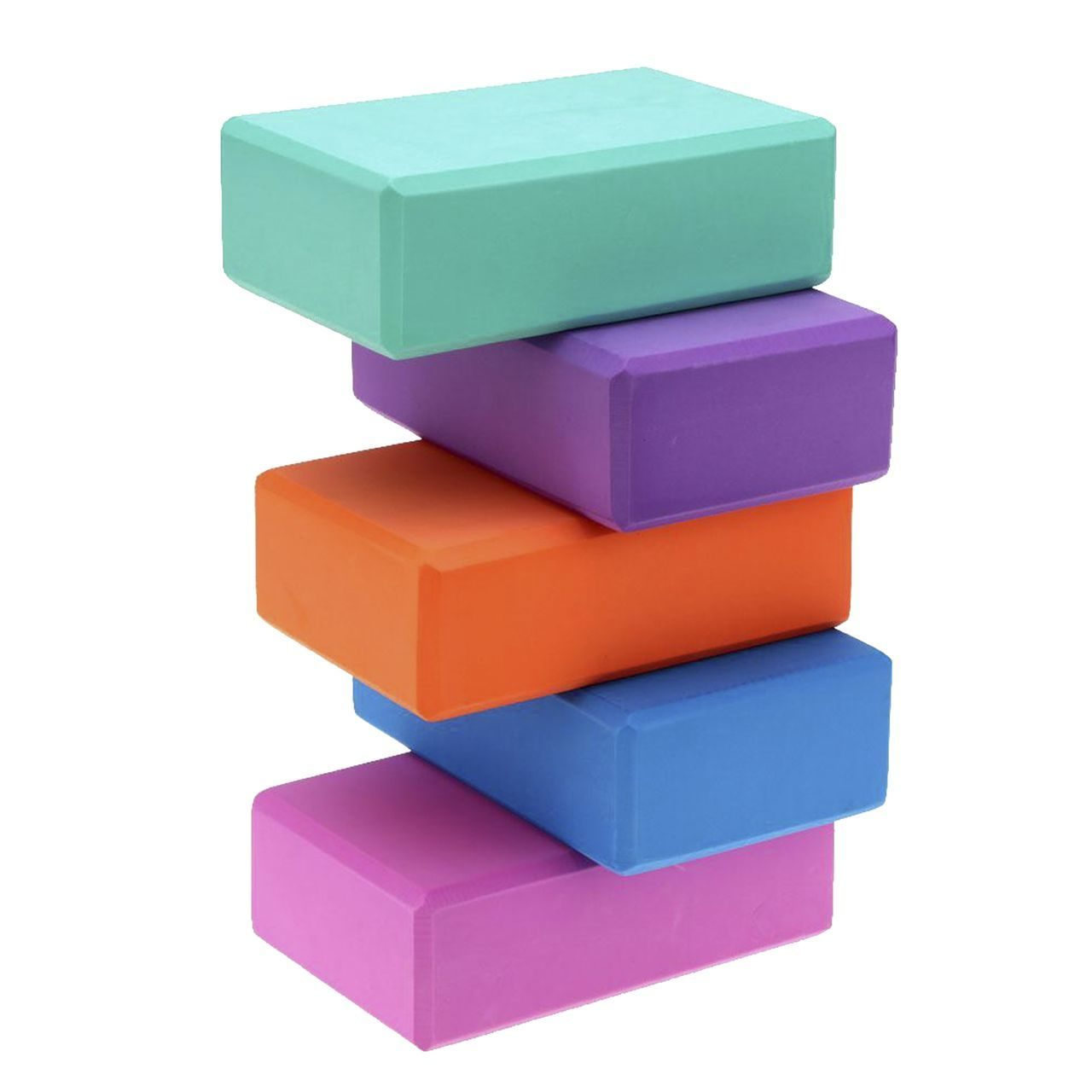 Yoga block multi