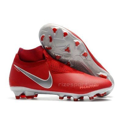 Бутсы Nike Phantom Vision Dynamic Fit FG